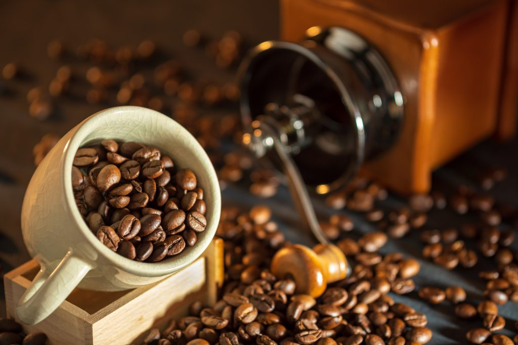 The Different Types Of Coffee Beans That Exists | Coffee Brew Mag