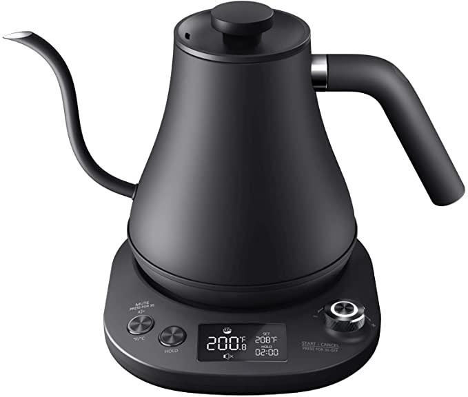 best gooseneck kettle | coffee brew mag