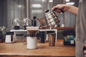 Best Electric Gooseneck Kettle (Pour Over) 2020 | Coffee Brew Mag