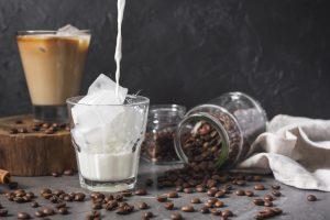 Should You Put Cinnamon In Coffee?