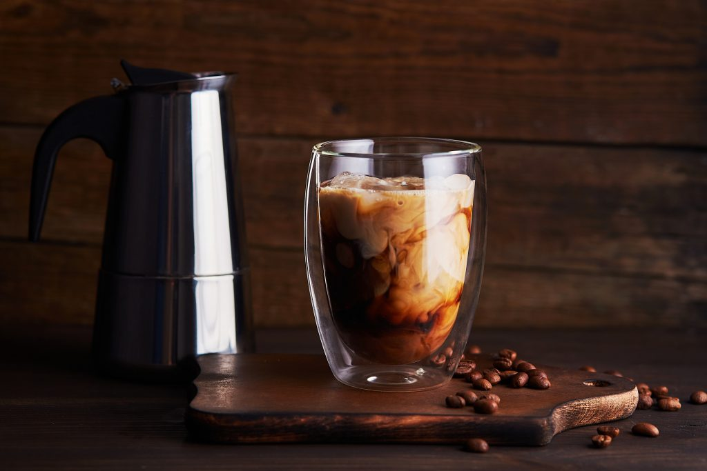 the best coffee for cold brew | coffee brew mag