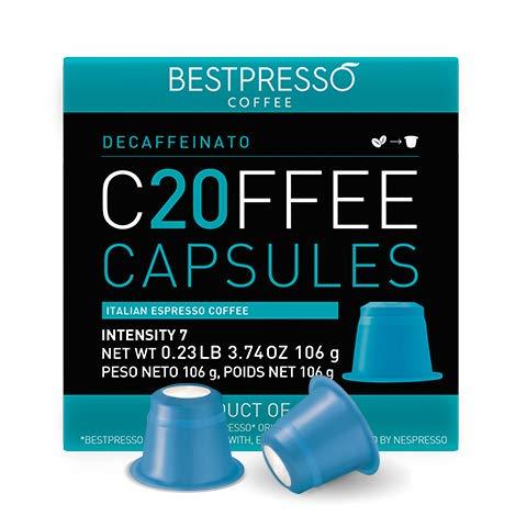 Nespresso Capsules - Coffee Brew Mag