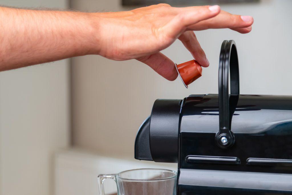 Nespresso Compatible Capsules - Coffee Brew Mag