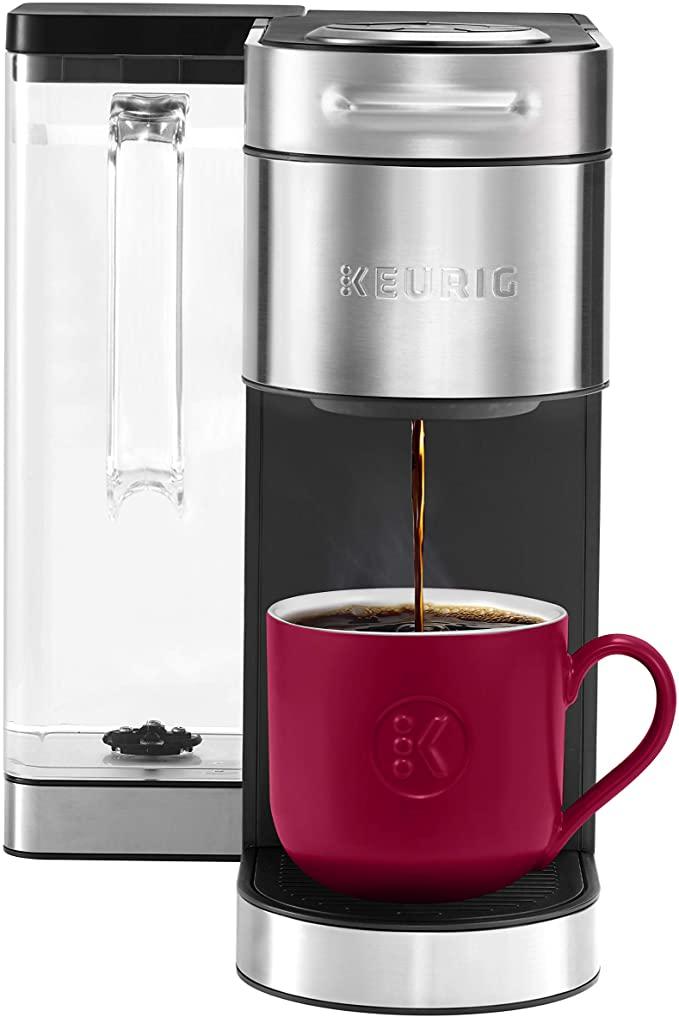 Best Keurig Coffee Makers 2021