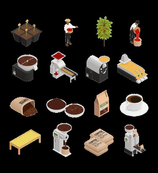 Coffee Brew Mag - Coffee Tools