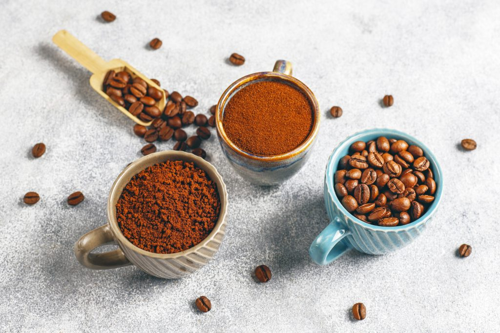 Caffeinated Coffee vs Decaf + 5 Decaf Coffee Brands To Try | Coffee Brew Mag
